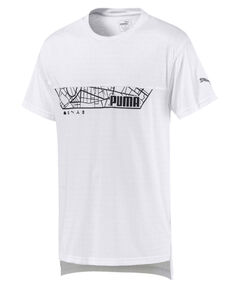 "Herren Trainingsshirt ""N.R.G. Triblend Graphic Tee"""