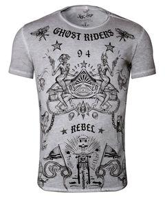 """Herren T-Shirt """"MT Ghost"""""""