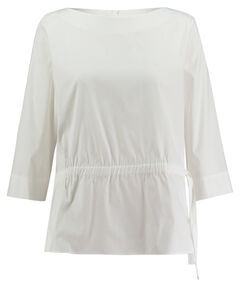 Damen Tunikabluse 3/4-Arm Loose Fit
