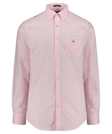 """Gant - Herren Hemd """"The Oxford"""" Regular Fit Langarm"""