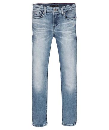 "Tommy Jeans - Jungen Jeans ""Scanton"" Slim Fit"