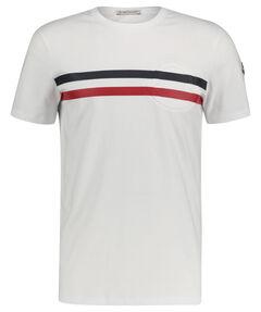 "Herren T-Shirt ""Logo Stripe Tee"""