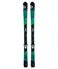 "Skier ""Pro MT 77 TPR"" inkl. Bindung ""RS10"""