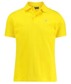 """Herren Poloshirt """"Sports"""" Regular Fit Kurzarm"""