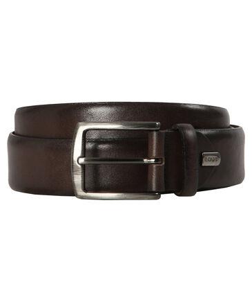 Lloyd Men´s Belts - Herren Ledergürtel