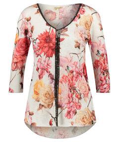 "Damen Shirt ""WLS Grow"" 3/4-Arm"