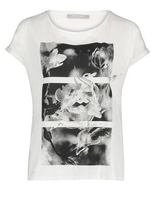 Betty & Co - Damen Shirt Kurzarm