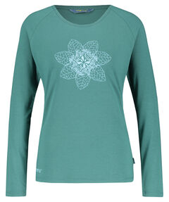 """Damen Bergsport Shirt """"Katrineholm"""" Langarm"""
