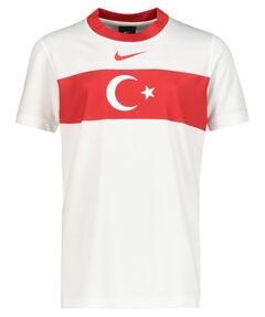 """Kinder Fußballshirt """"Türkei Home"""" Kurzarm"""