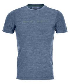 "Herren T-Shirt ""120 Cool Tec Icons"""