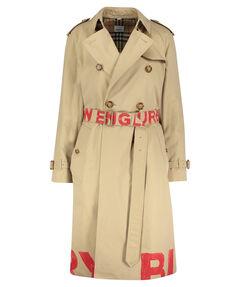 """Damen Trenchcoat """"Waterloo BBY"""""""