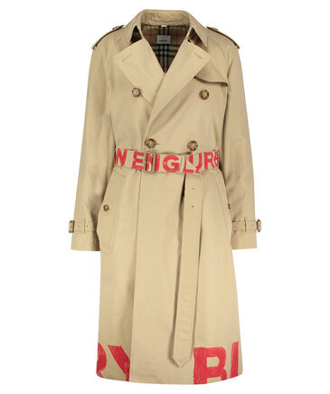 "Burberry - Damen Trenchcoat ""Waterloo BBY"""