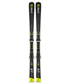 Salomon Skier E S/MAX X7 Ti + Z10 GW L80