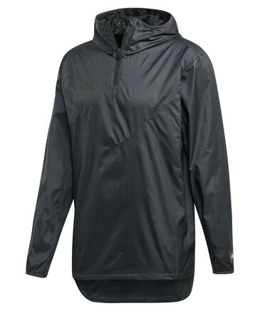 "adidas Performance - Herren Fußball-Schlupfjacke ""Tan Advantage Windbreaker"""