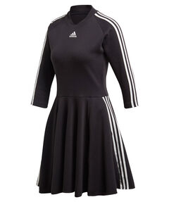 "Damen Kleid ""Three Stripes"""