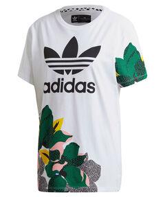 """Damen T-Shirt """"HER Studio London"""" Loose Fit"""
