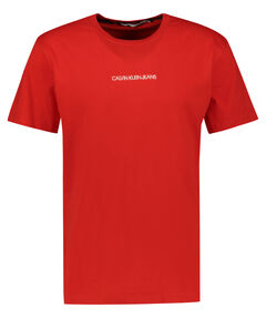"Herren T-Shirt ""Instit Chest Logo Reg Tee"""