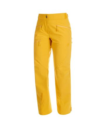 "Mammut - Damen Softshell-Hose ""Tatramar SO Pants Women"""