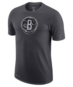 "Herren T-Shirt ""NBA Brooklyn Nets Earned Edition"""