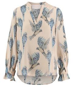 """Damen Bluse """"Birdy"""" Langarm"""