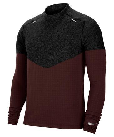 """Nike - Herren Laufshirt """"Run Divison Sphere"""" Langarm"""