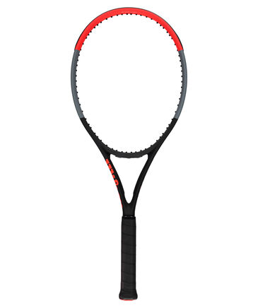 """Wilson - Tennisschläger """"Clash 100"""" unbesaitet"""