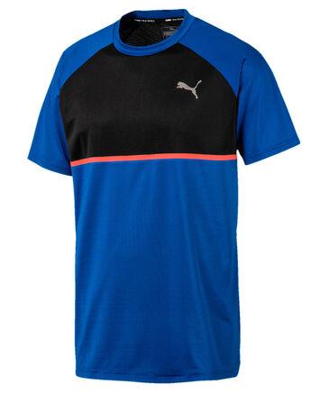 """Puma - Herren Fitness-Shirt """"Power"""" Kurzarm"""