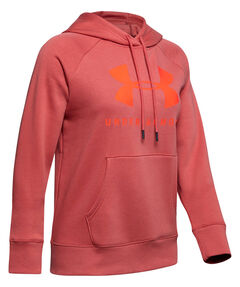"Damen Kapuzen-Sweatshirt ""Rival Fleece Sportstyle Graphic Hoodie"""