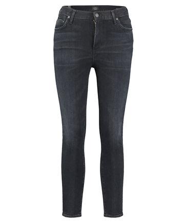 "Citizens of Humanity - Damen Jeans ""Rocket"" Skinny Fit verkürzt"