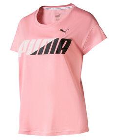 """Damen Trainingsshirt """"Modern Sport Graphic Tee"""""""