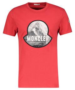 "Herren T-Shirt ""Mountain Print"""