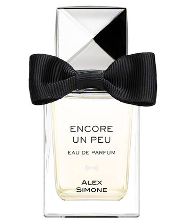 "Alex Simone - entspr. 250,00 Euro / 100 ml - Inhalt: 30 ml Damen Parfum ""Encore un Peu EdP"""