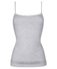 "Damen Unterhemd ""Cotton Lace Top"""
