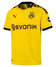 """Herren Fußball-Trikot """"BVB Home Shirt"""" Kurzarm - Replica"""