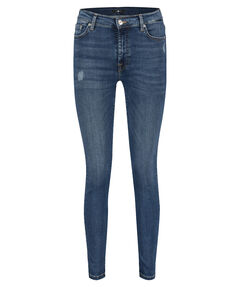 Damen Jeans Super Skinny Fit verkürzt