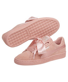 "Damen Sneaker ""Suede Heart EP"""