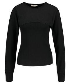"Damen Pullover ""Open Mind"""
