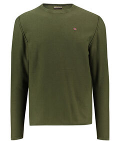"Herren Shirt ""Decil-1"" Langarm"