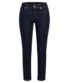 "Damen Jeans ""Piera"" Slim Fit verkürzt"