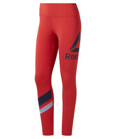 "Damen Tights ""Wor Big Delta Tight"""