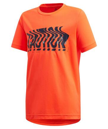 adidas Performance - Jungen Kinder und Kleinkinder Running T-Shirt