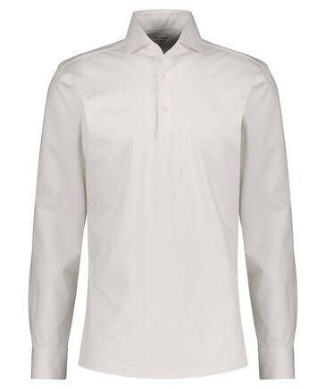 OLYMP Level Five - Herren Jersey-Hemd Langarm