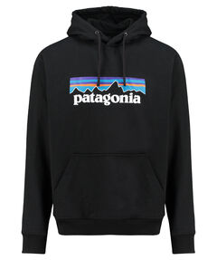 "Herren Sweatshirt mit Kapuze ""P-6 Logo Uprisal Hoody"""