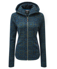 "Damen Fleecejacke ""Namla Hooded Jacket II"""