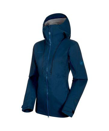 """Mammut - Damen Jacke """"Haldigrat HS Hooded Jacket Women"""""""