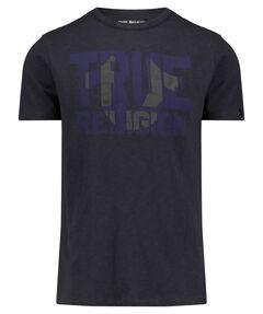 """Herren T-Shirt """"Crew Tee Block"""""""
