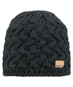 Damen Mütze / Strickmütze Swirlie Beanie