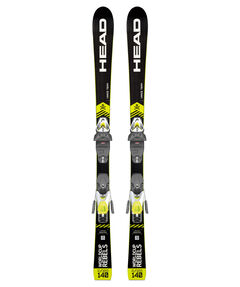 "Kinder Skier ""Worldcup i.Race Team SLR PRO"" + Bindung ""SLR 7,5 GW"""