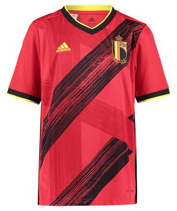 "adidas Performance - Fußballtrikot ""Belgium Home"""