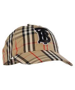 "Herren Schildmütze ""TB Check Baseball Cap"""